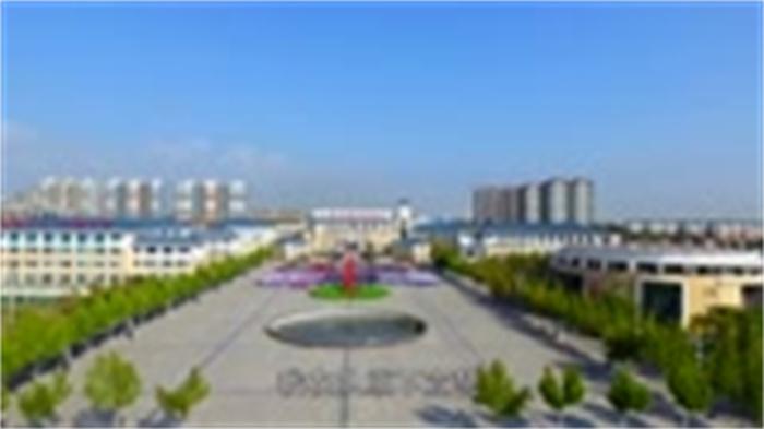 滨州高新区中学开展主题教育活动庆祝少先队建队71周年