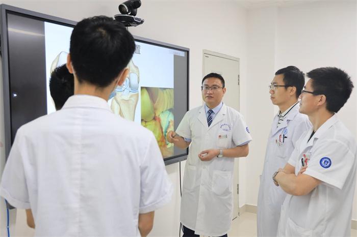滨州医学院附属医院骨关节外科八大核心技术,为患者带来福音