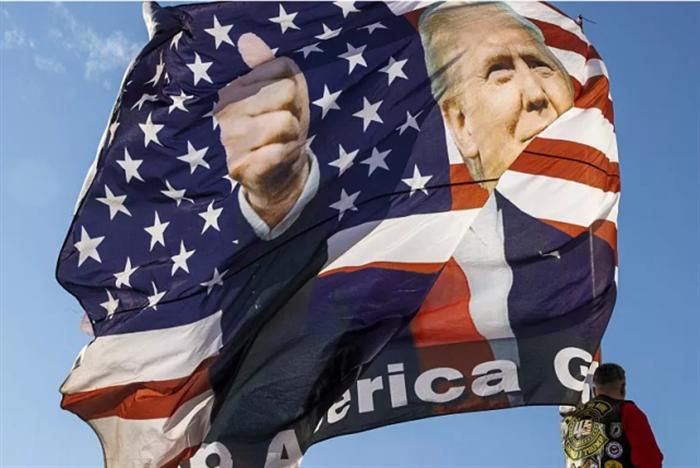 担心特朗普发动民兵推翻大选,美军方正在秘密做准